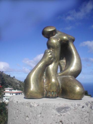 Voir les sculptures